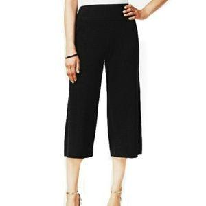 Alfani Crop Sweater Pants